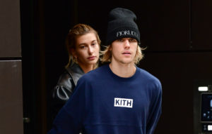 Justin Bieber and Hailey Baldwin deny they're already married