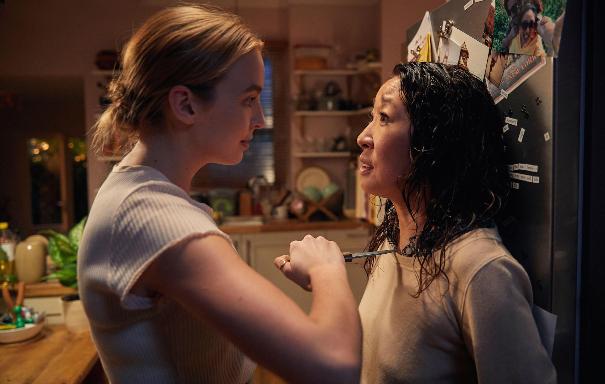 'Killing Eve' season four set to begin filming this summer