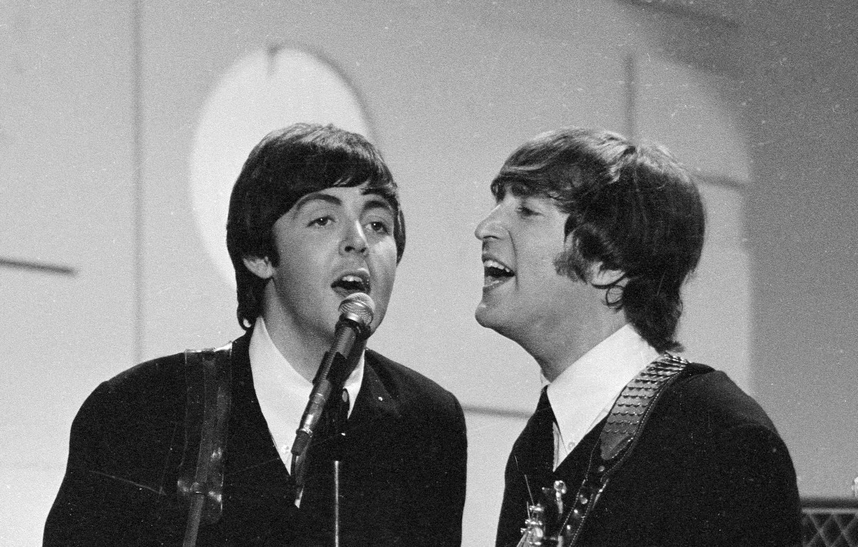 Paul McCartney still imagines how John Lennon would react to his music