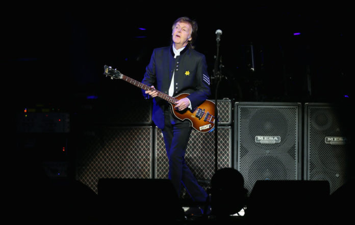 Paul McCartney explains why he stopped playing 'Helter Skelter' live