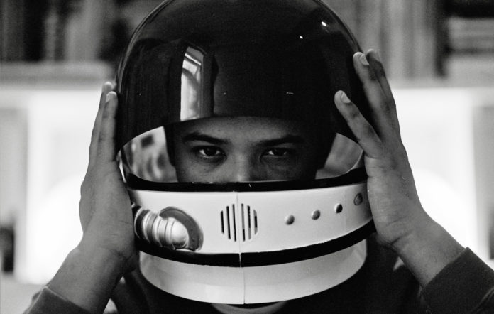Raleigh Ritchie press shot