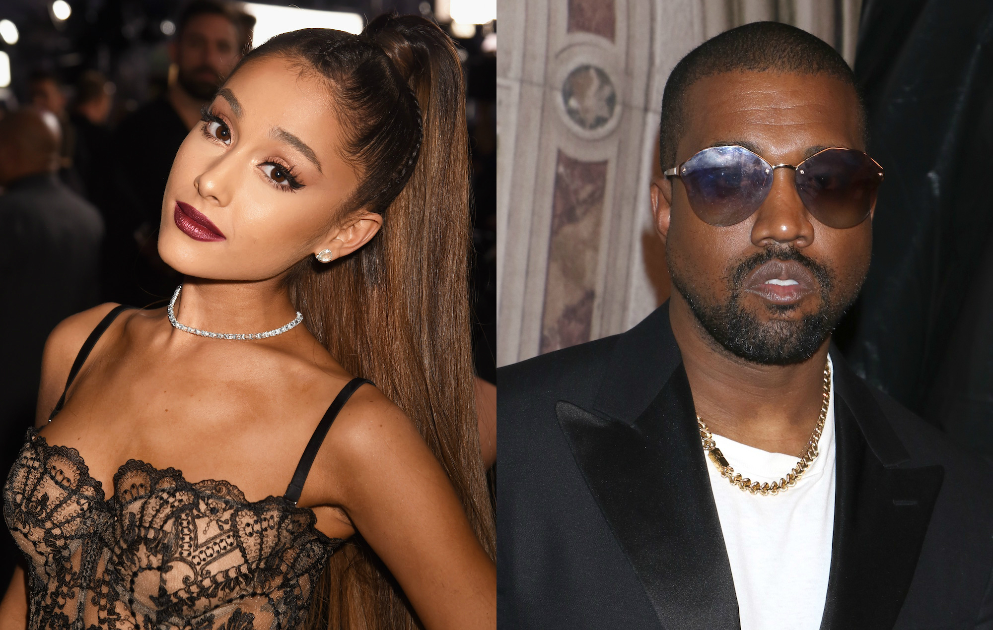 Kanye West booked for 'SNL' because Ariana Grande dropped out