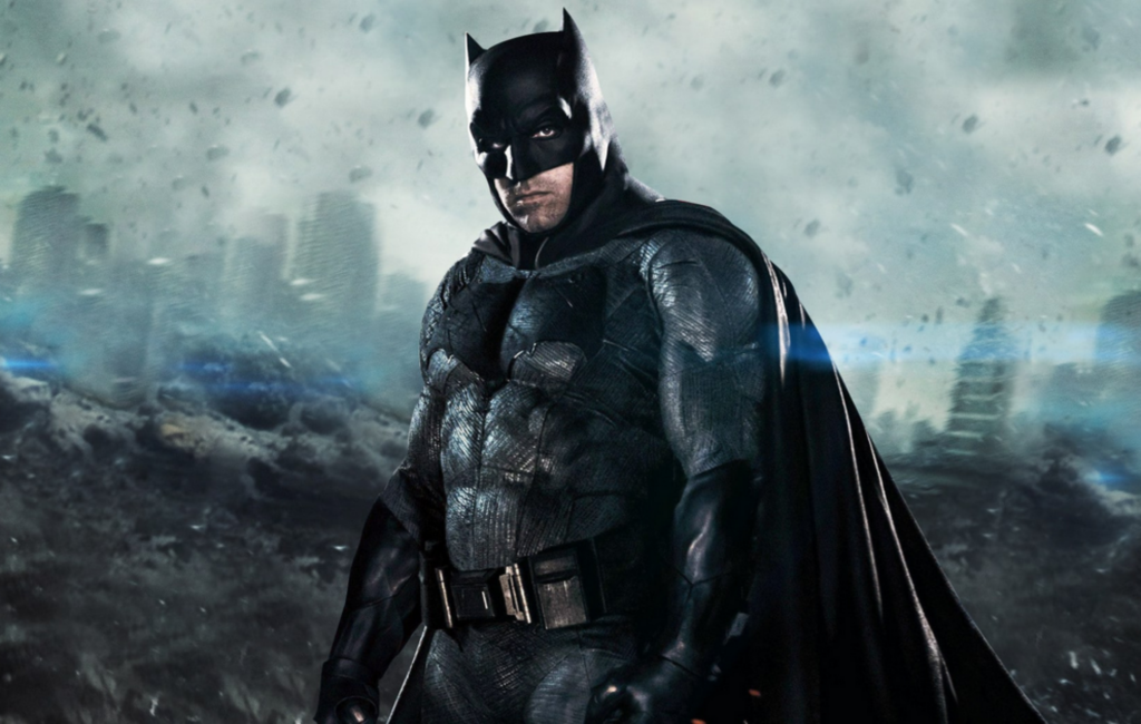 A Batman-themed restaurant is coming to London