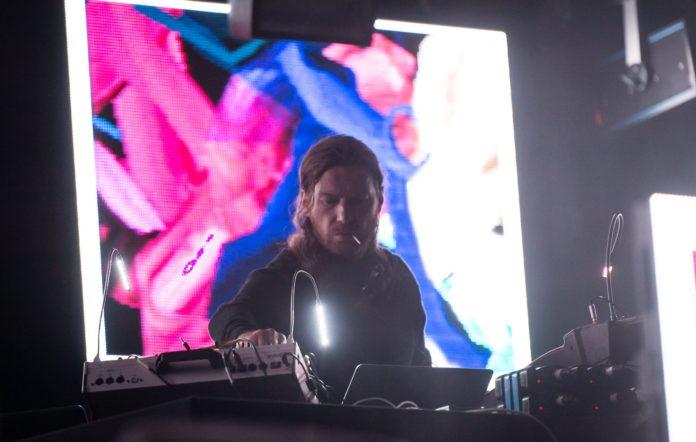 Aphex Twin London