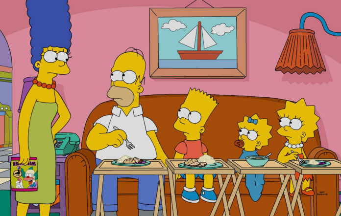 Matt Groening Confirms The Simpsons Movie Sequel