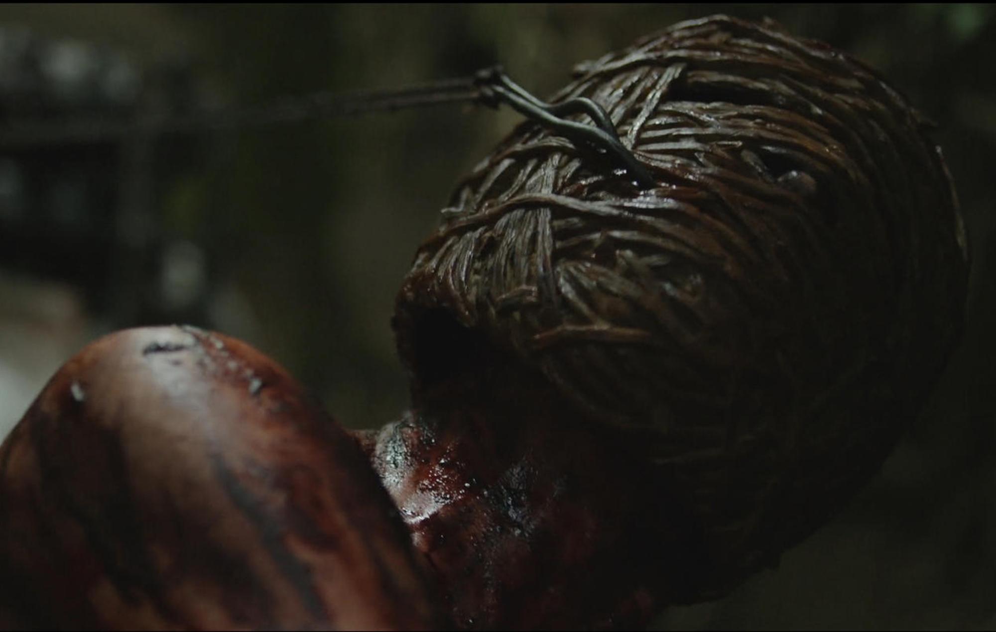 'Apostle' film review