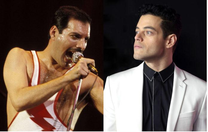 Bohemian Rhapsody film reviews queen movie