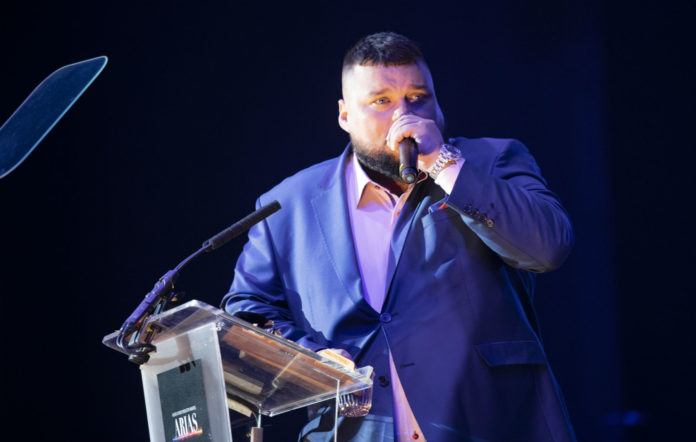 Charlie Sloth is leaving Radio 1 immediately after insulting Edith Bowman at awards ceremony