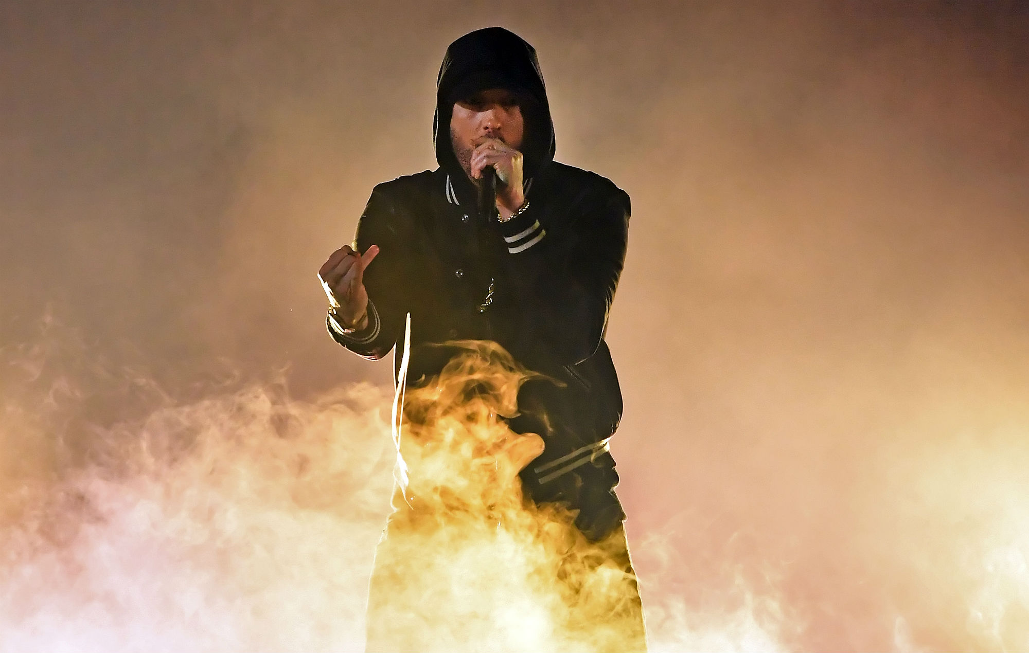 Eminem record