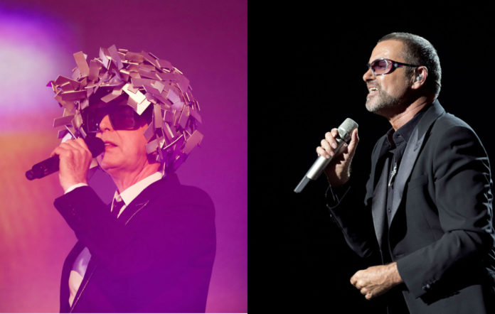 Pet Shop Boy's Neil Tennant shares amazing anecdote about George Michael
