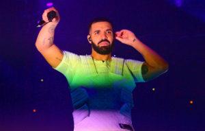 Drake live