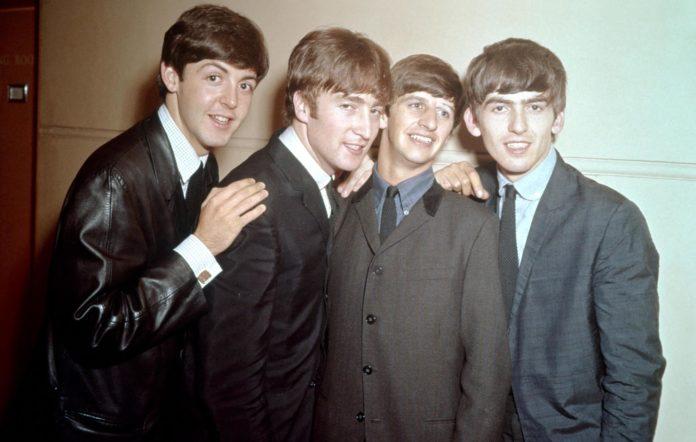 relearn classic Beatles