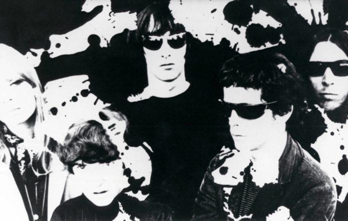 Velvet Underground exhibition