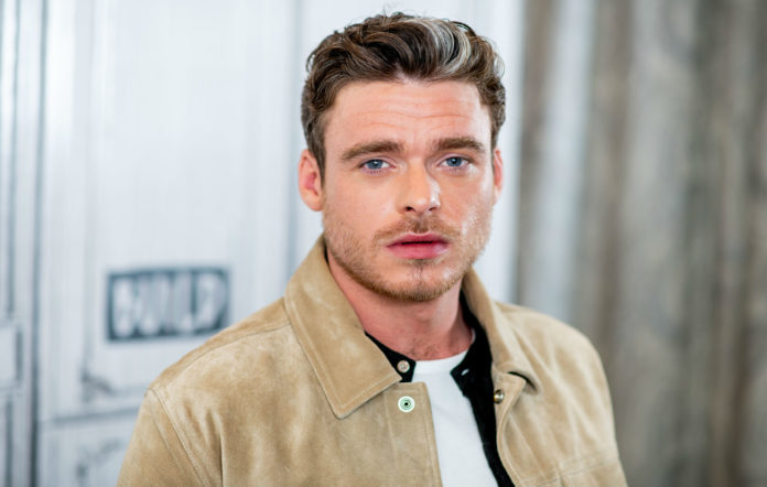 Is Richard Madden about to become the next Bond?