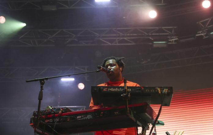 Sampha shares new song 'Treasure'