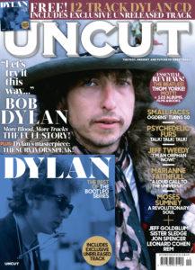 Bob Dylan, Uncut 258