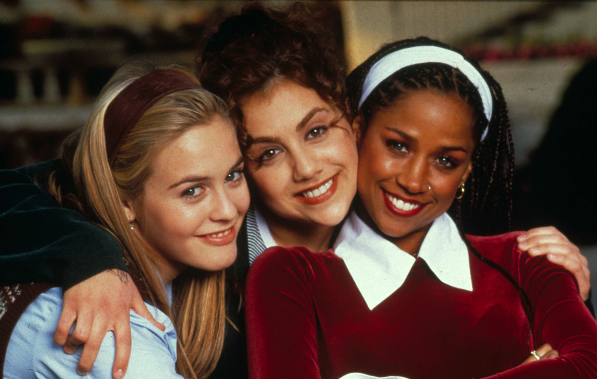 Clueless remake 2020
