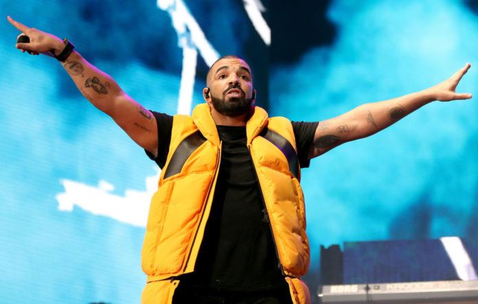 Drake 2000s birthday party