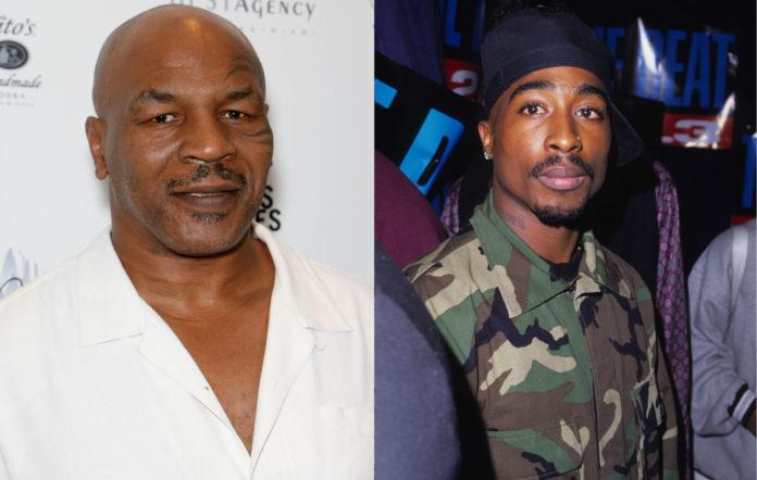 Mike Tyson / Tupac