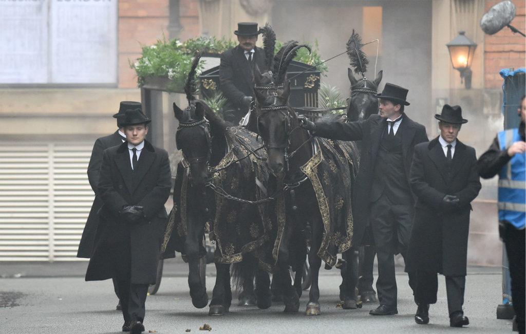 'Peaky Blinders' Season 5 - release date, trailer, cast ...
