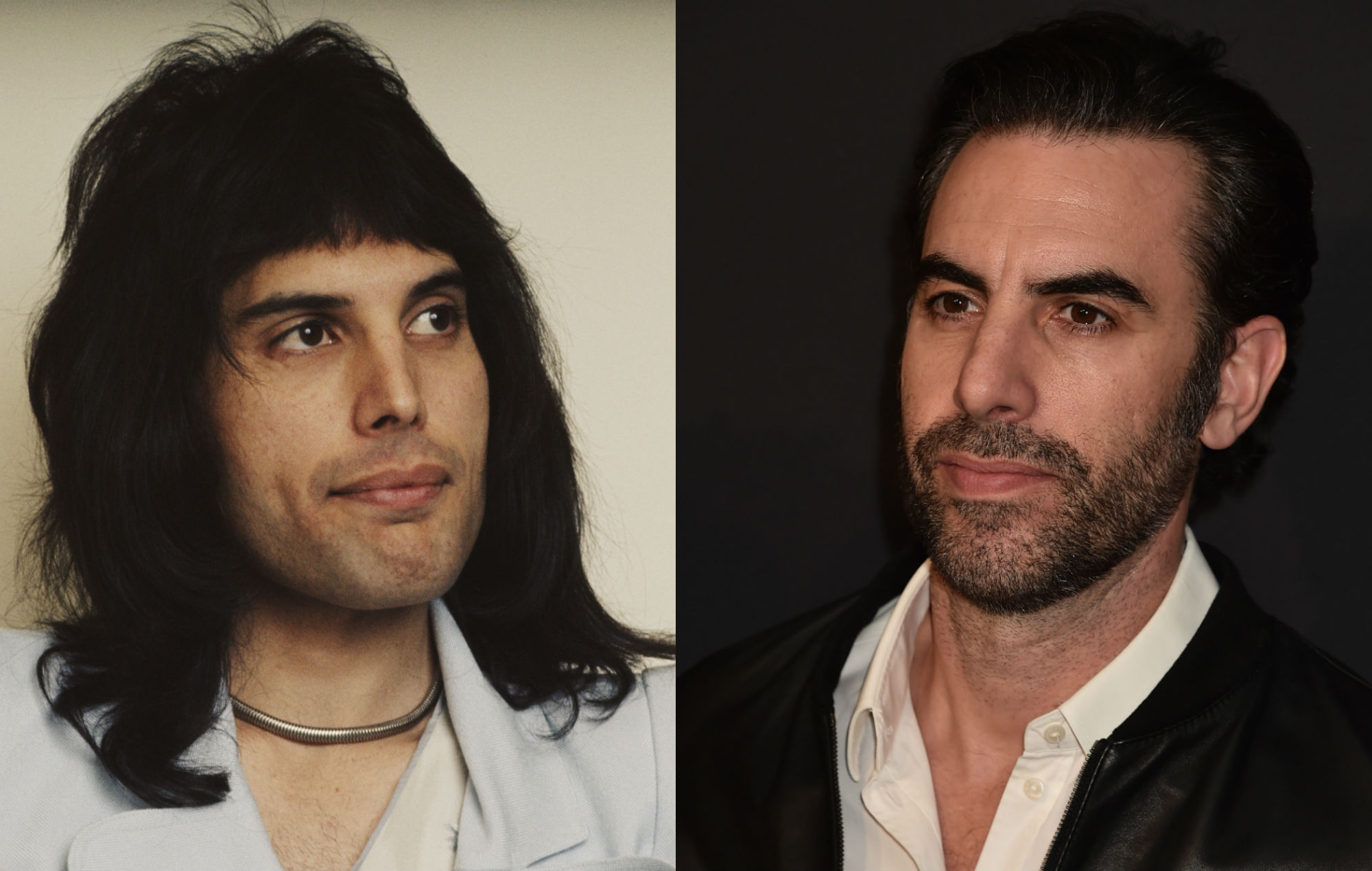 Queen's Roger Taylor on why Sacha Baron Cohen was dropped from playing Freddie Mercury in 'Bohemian Rhapsody'