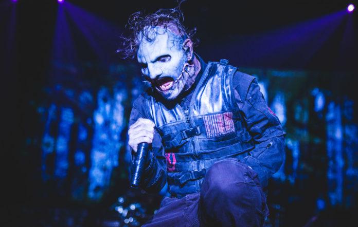 slipknot 2019 european tour