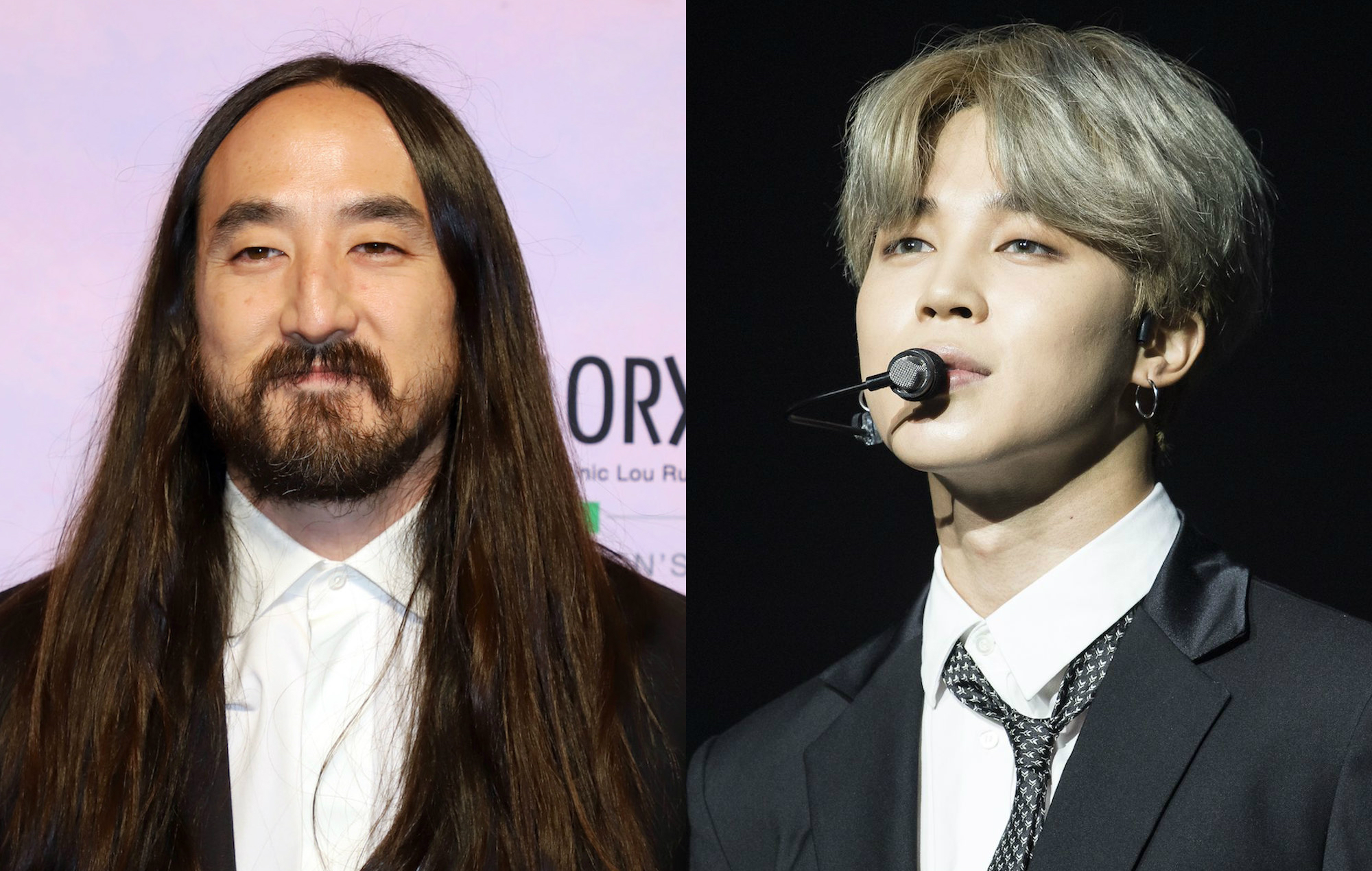 Steve Aoki Shares All Asian American Cast Video For Bts