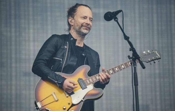 Thom Yorke solo album 2019