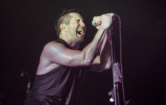 Trent Reznor Rock and Roll Hall of Fame snub