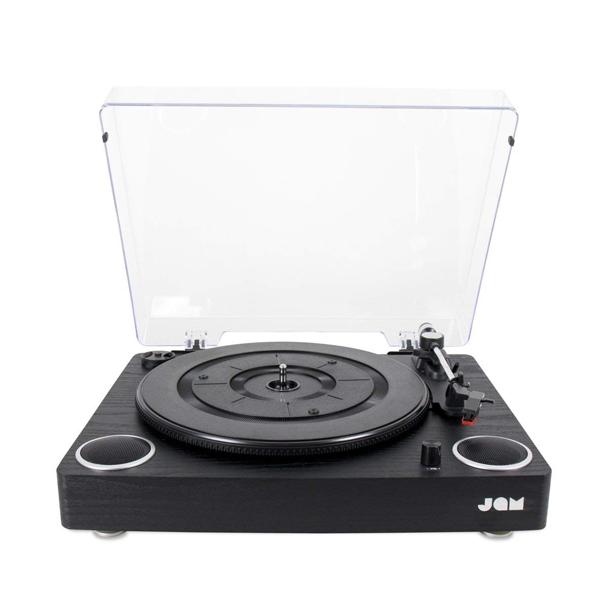Jam Play record player
