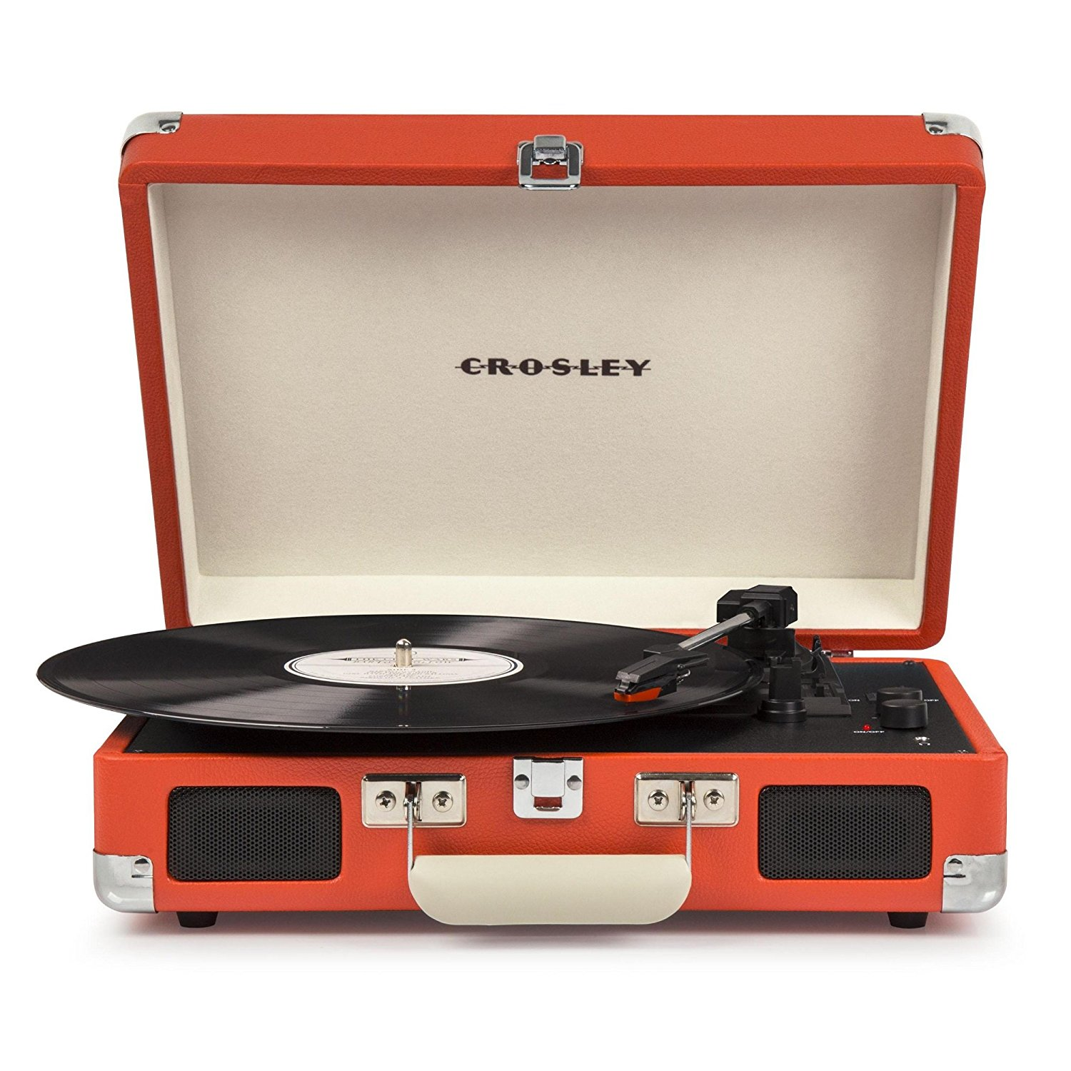 Crosley Cruise record player