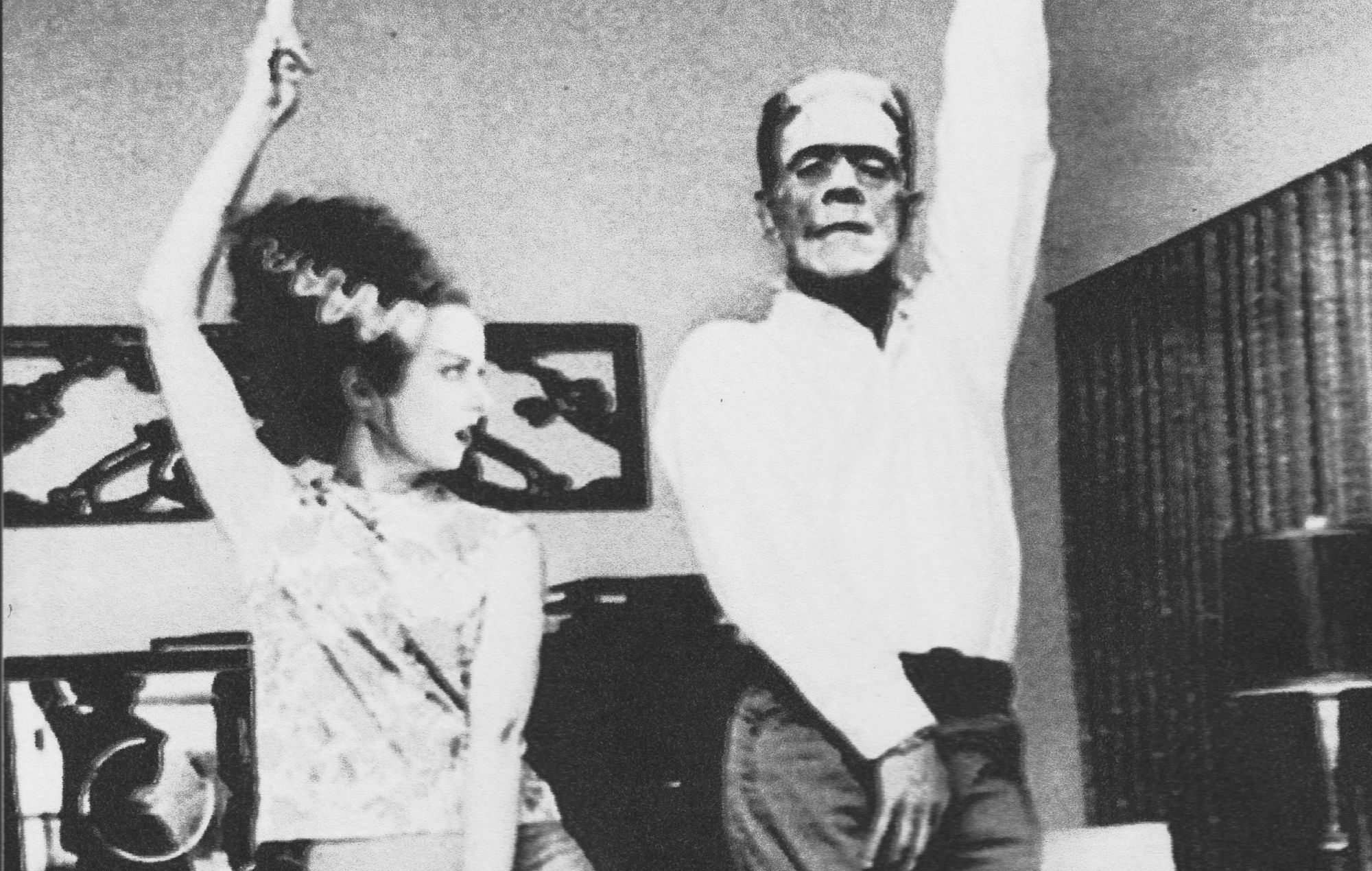 The strange tale of 'Monster Mash', the graveyard smash that will never die