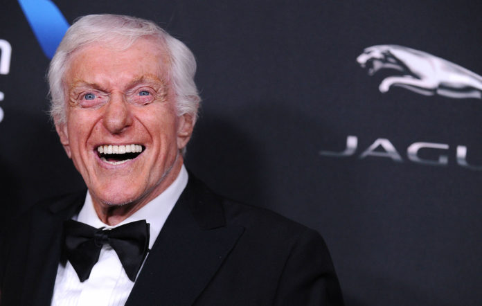 Dick Van Dyke paid Walt Disney for a second role in 'Mary Poppins'