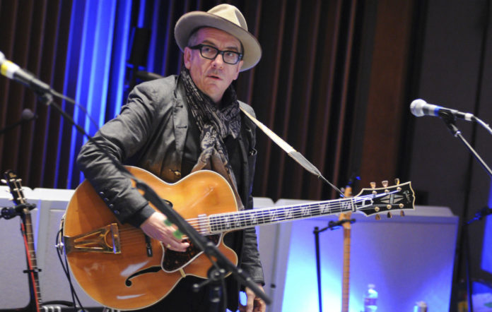 Elvis Costello