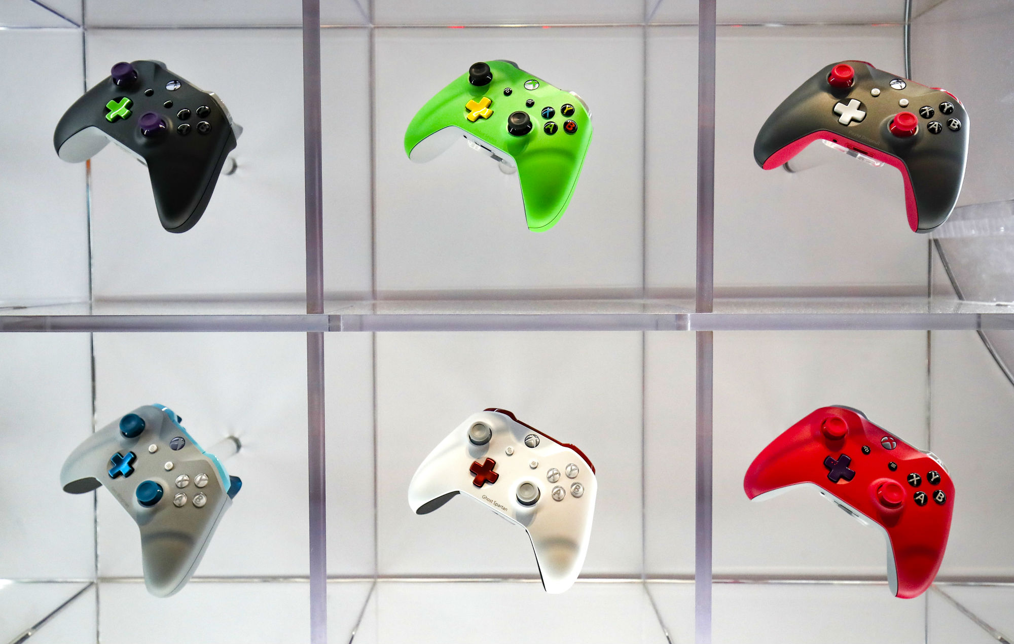Xbox And One X The Best Console And Game Deals On Cyber Monday