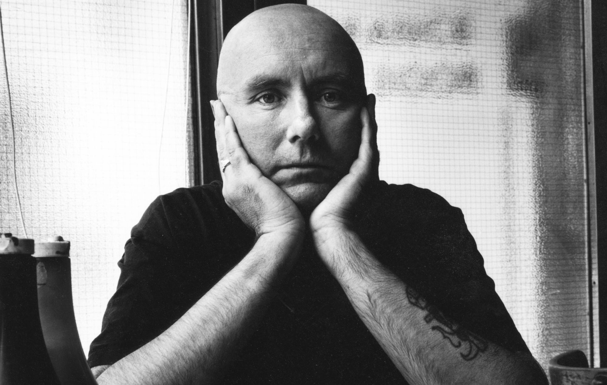 Trainspotting' author Irvine Welsh is releasing an acid house ...