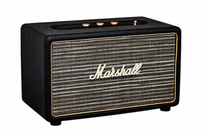 Cyber Monday Deals: Save up to £250 on Marshall amp