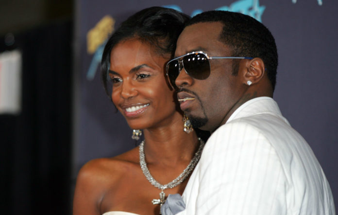 P. Diddy pays tribute following the death of ex-partner Kim Porter