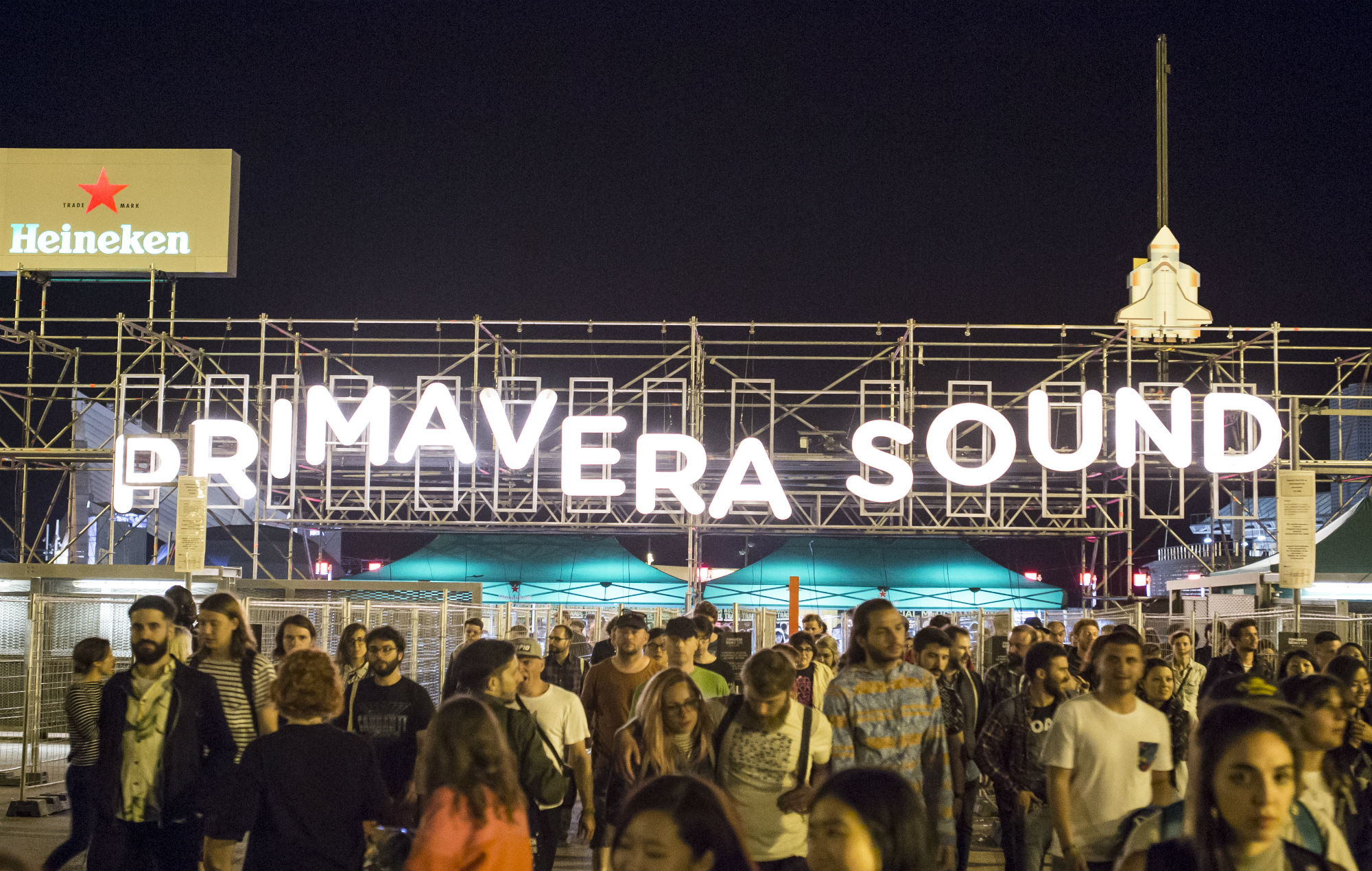 Primavera Sound Festival postponed until August through coronavirus