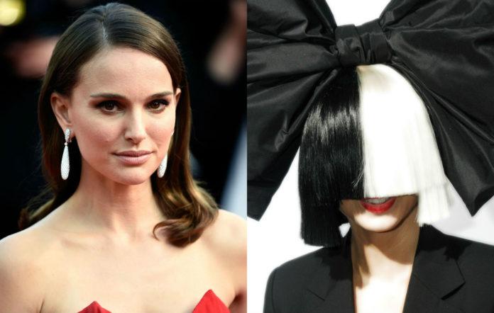 Sia Natalie Portman