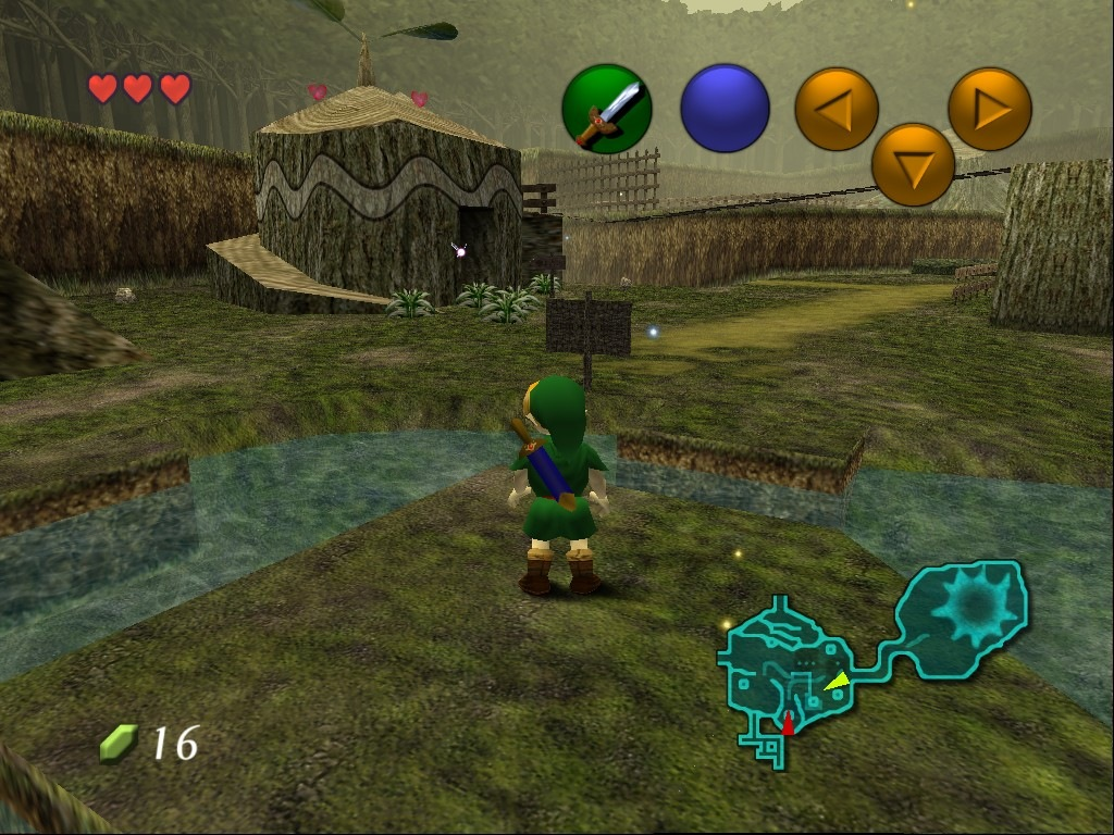 A Love Letter To The Legend Of Zelda Ocarina Of Time Why The