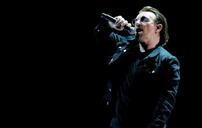 U2 split