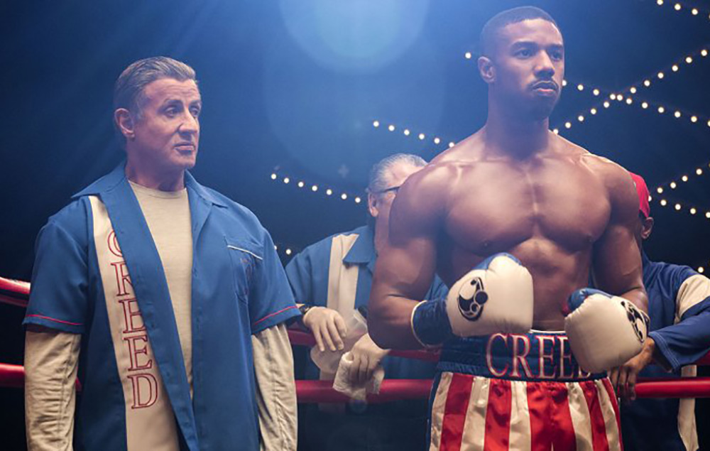 'Creed II' - Film review | NME