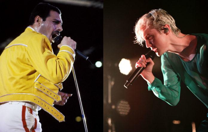 Freddie Mercury / Troye Sivan