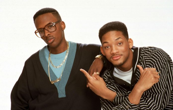 Fresh Prince jazzy jeff video 30 years missing