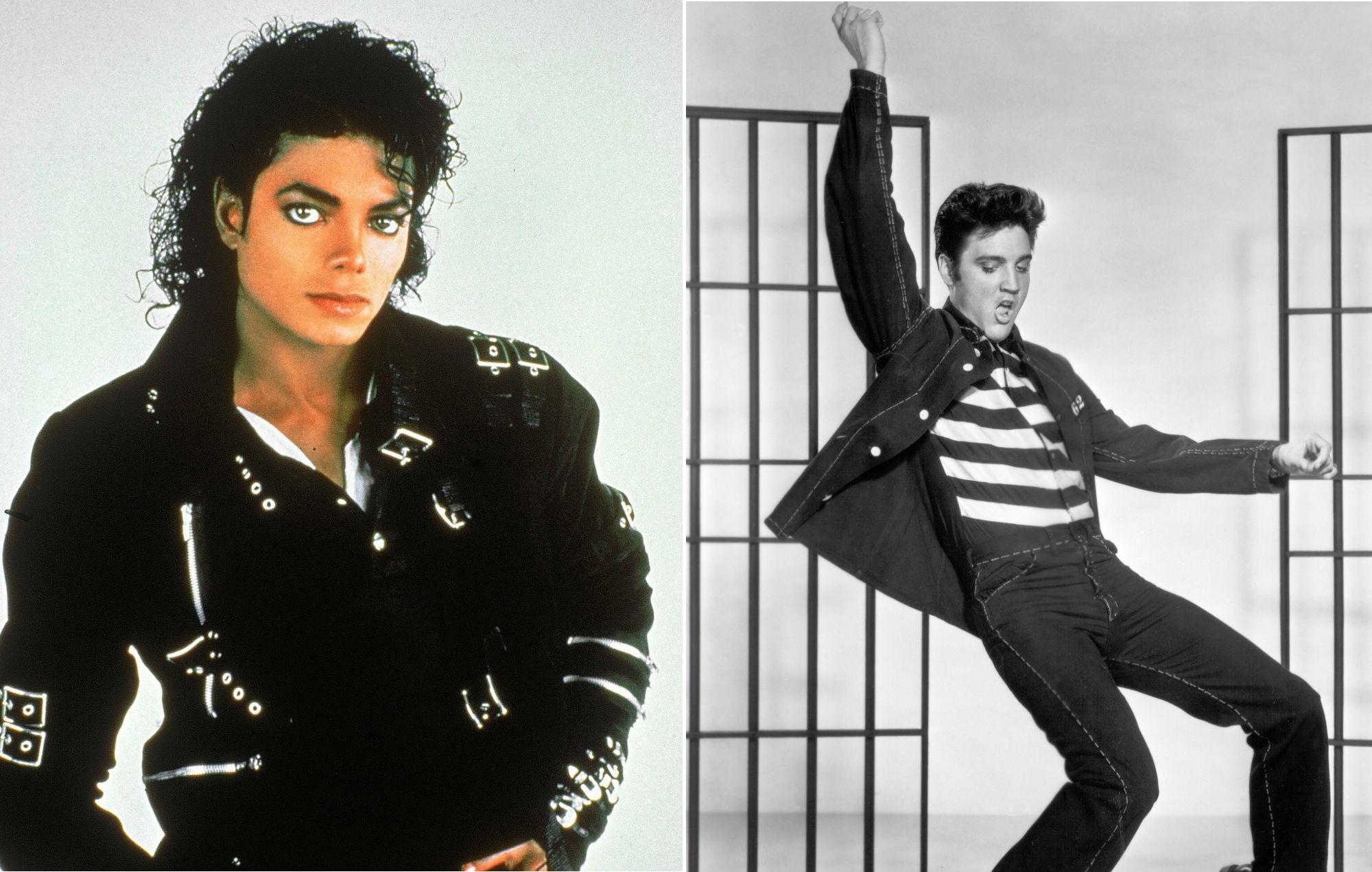 Michael Jackson And Elvis Presley Rule The List Of Highest Earning Dead Celebrities