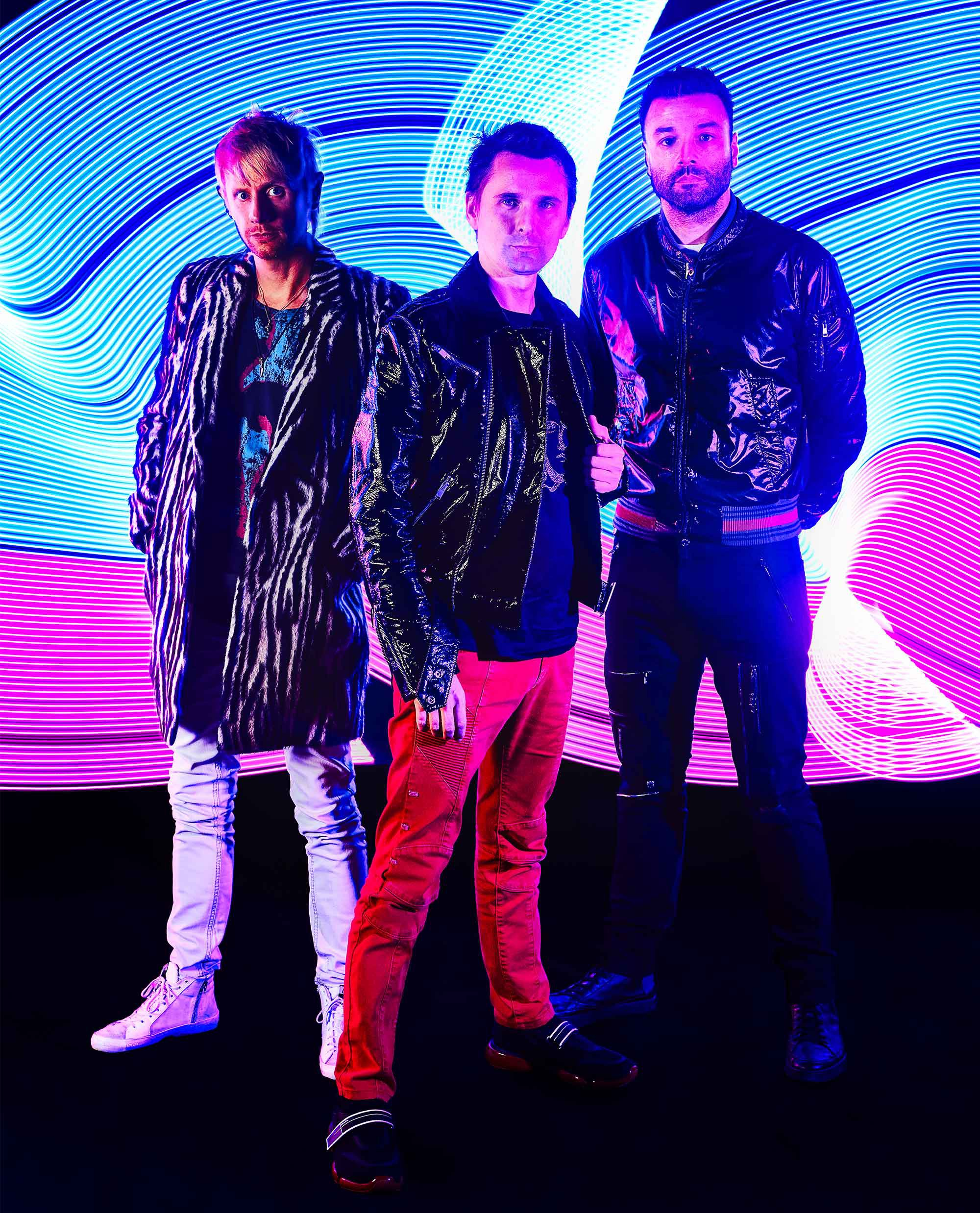 Muse NME