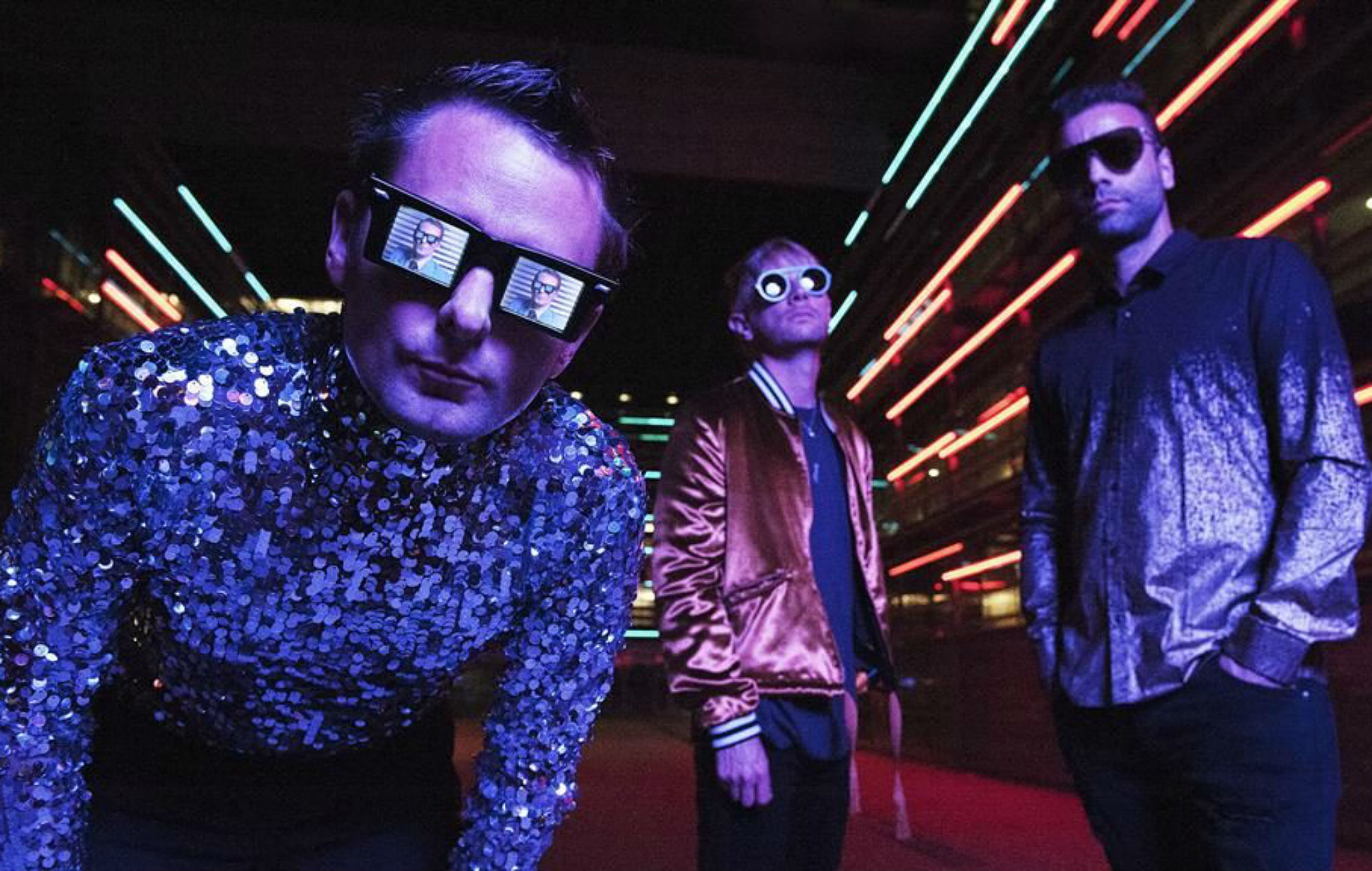 Muse – 'Simulation Theory' review | NME