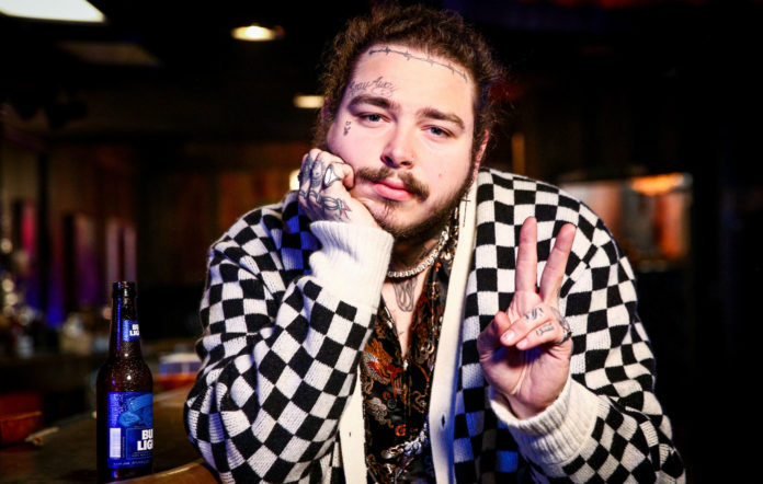 Post Malone crocs sold out