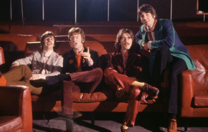The Beatles glass onion unheard versions